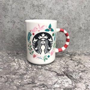 NEW Starbucks Holiday Coffee Tea Mug Cup